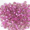 50g Beutel Miyuki Drop Beads 3,4mm, Raspberry Lined Smoky Amethyst, *F32-50